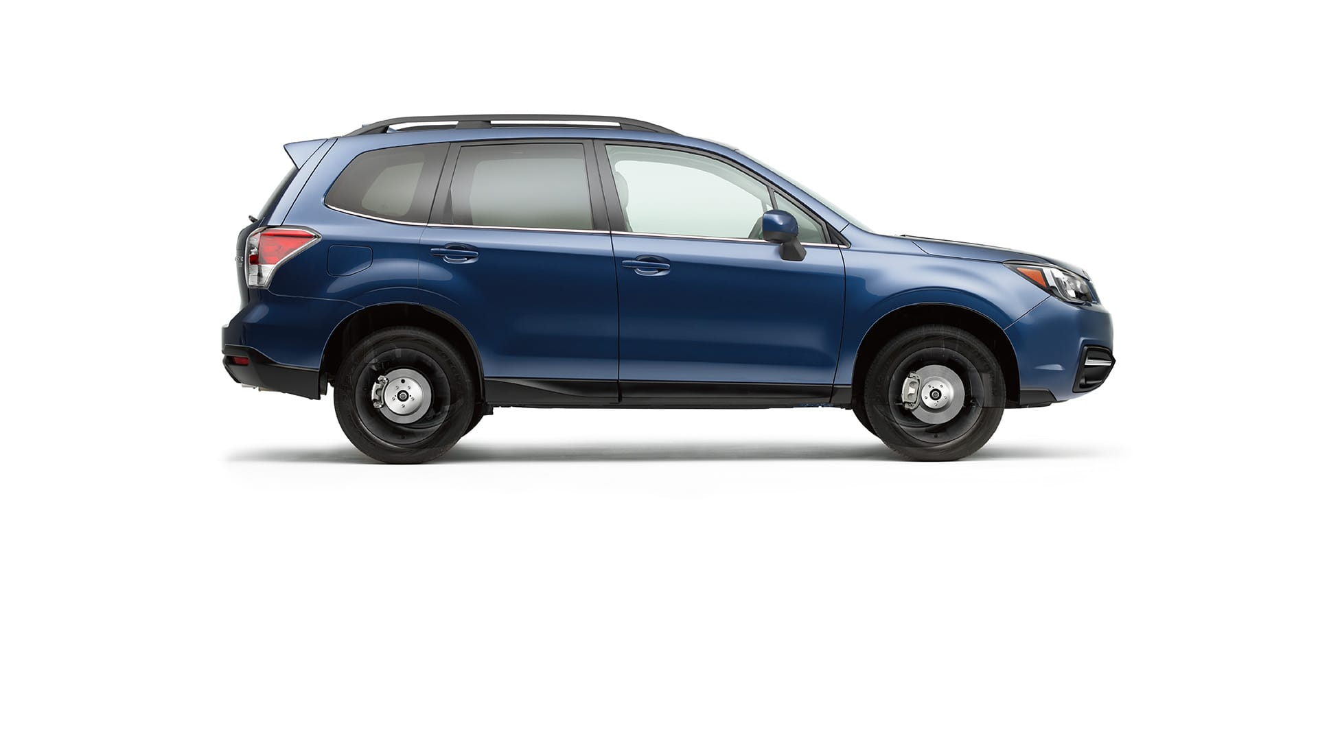 Subaru Rear Vision Camera and Airbags   Subaru Safety Features